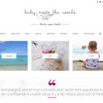 Interview fanny ledour babymeetstheworld