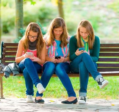 consommateur generation Z
