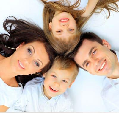 mode de consommation familles