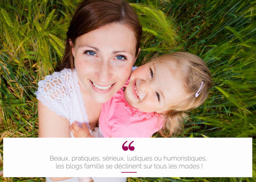 Blogs familles