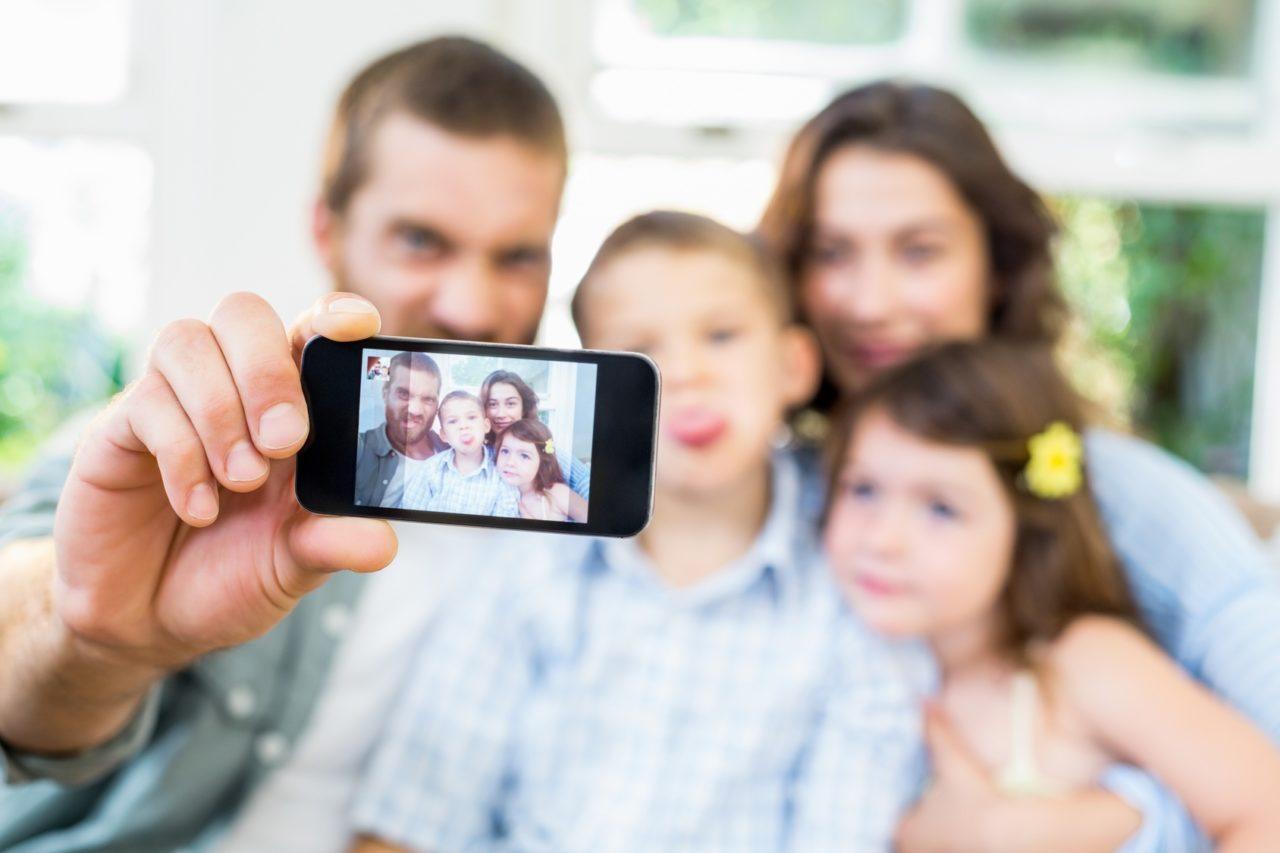 5 applis utiles aux parents et futurs parents
