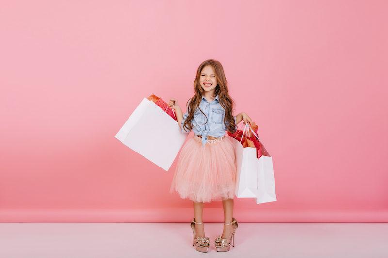 Les concept store pour enfants et leurs atouts