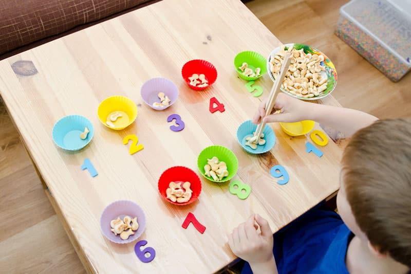 Blog Montessori