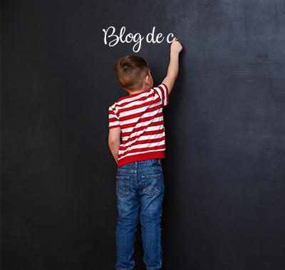 blog de classe ecole