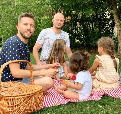Papa blogueur Ma vie de papa gay