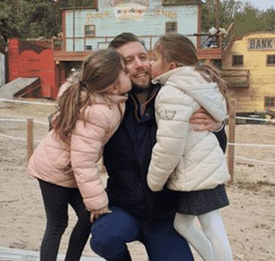 Papa Ma vie de papa gay