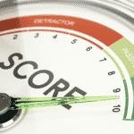 net performance score