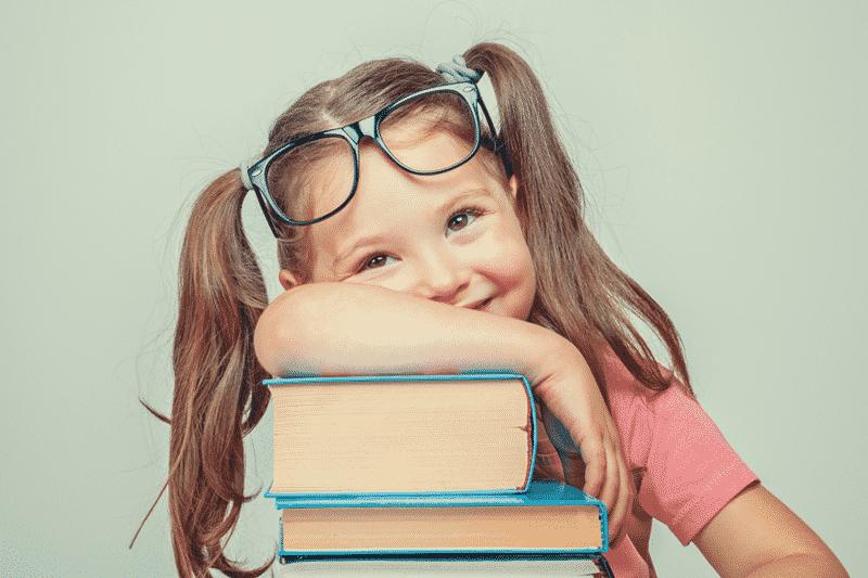 Enfants et lecture