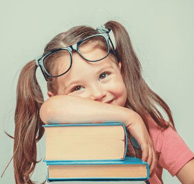 Enfant et lecture
