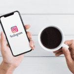 instagram jeunes marques