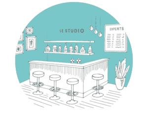 studio bar ITW EXPERTS