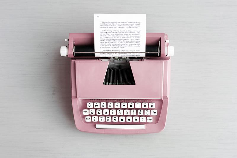 ligne editoriale blog