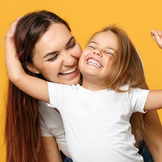Influenceuses mamans succès